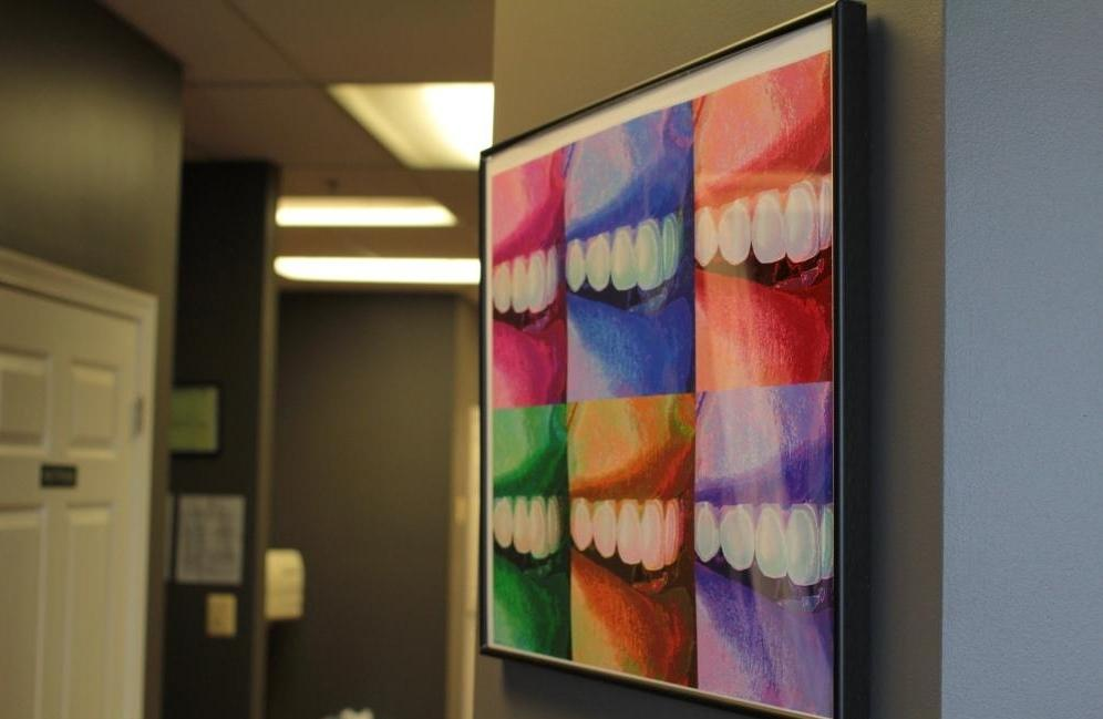 dental office decor - home design ideas and pictures